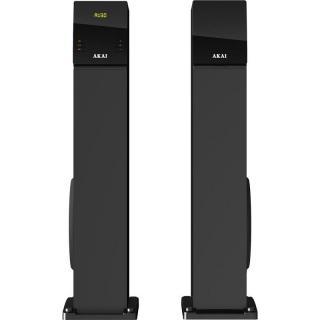 Reproduktor AKAI SS027A-KING  černý