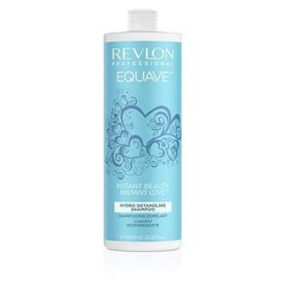 REVLON Equave Hydro Nutritive Shampoo 1000 ml