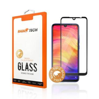 RhinoTech 2 Tvrzené ochranné 2.5D sklo pro Xiaomi Mi Mix 2 / 2S  Black RTX057 - rozbaleno