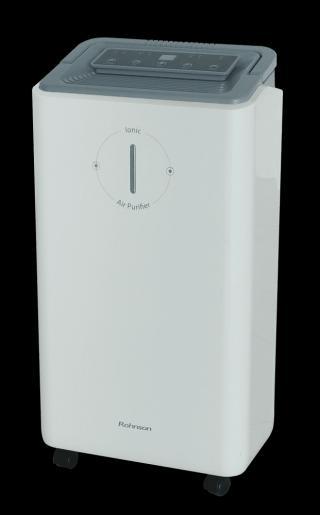 Rohnson R-9512 IONIC - použité