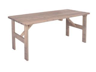 Rojaplast Stůl VIKING 150 cm - rozbaleno