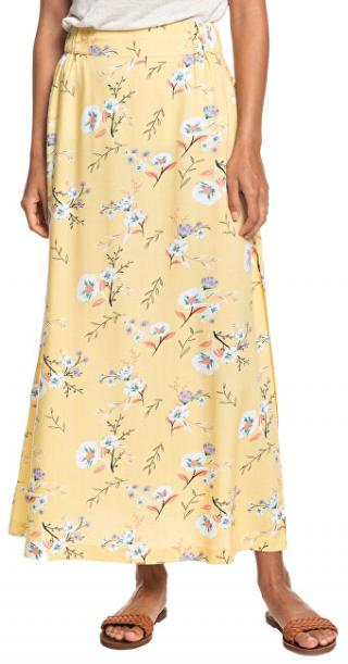 Roxy Dámská sukně Tropical Chancer Sahara Sun On The River ERJWK03078-YGD6 XL