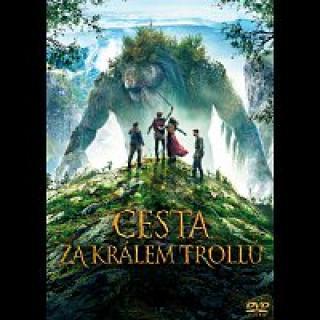 Různí interpreti – Cesta za králem trollů – DVD