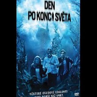 Různí interpreti – Den po konci světa – DVD