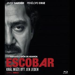 Různí interpreti – Escobar – BD