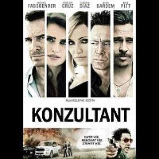 Různí interpreti – Konzultant – DVD