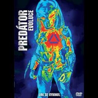 Různí interpreti – Predátor: Evoluce – CD