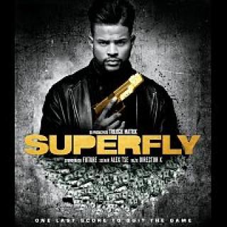 Různí interpreti – Superfly – BD
