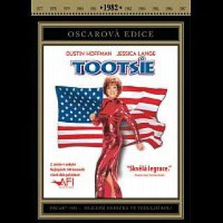 Různí interpreti – Tootsie  – DVD