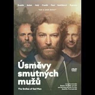 Různí interpreti – Úsměvy smutných mužů – DVD