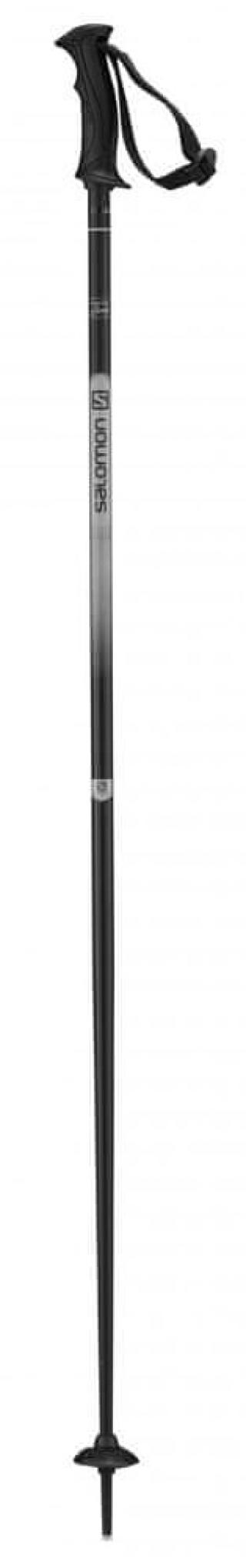 Salomon Northpole Lady Black 115 cm - rozbaleno