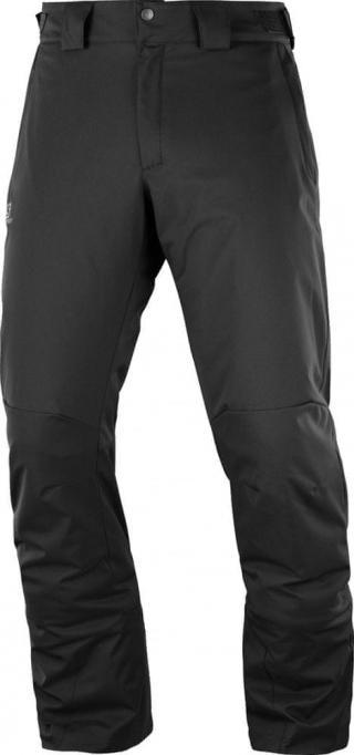 Salomon Stormpunch Pant M Black XL