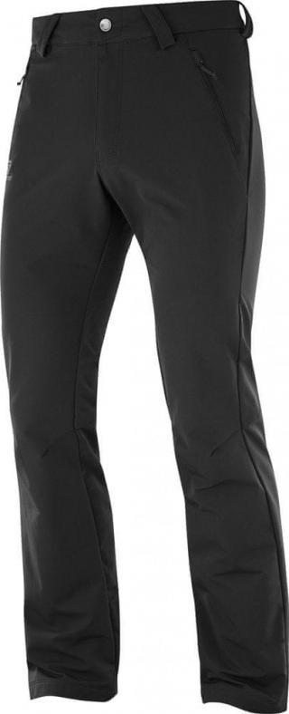 Salomon Wayfarer Warm Pant M Black 52/R
