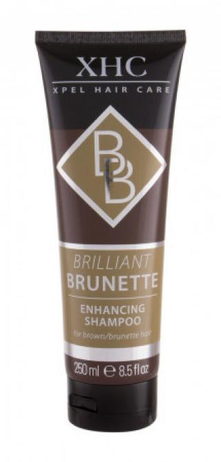 Šampon Xpel - Brilliant Brunette 250 ml