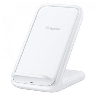 Samsung Bezdrátová nabíjecí stanice EP-N520  White