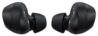 Samsung Bluetooth sluchátka Galaxy Buds SM-R170NZKAXEZ, černá - použité