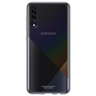 Samsung Clear Cover pro Galaxy A30s  průhledný