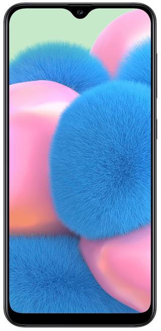 Samsung Galaxy A30s, 4GB/64GB, Black