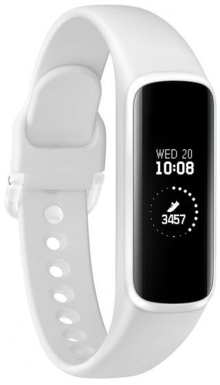 Samsung Galaxy Fit e, White  - rozbaleno