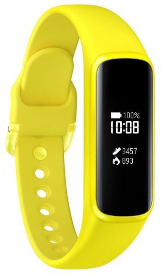 Samsung Galaxy Fit e, Yellow  - použité