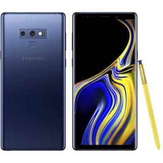 Samsung Galaxy Note9 Duos 128GB modrý