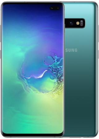 Samsung Galaxy S10 , 8GB/128GB, Green