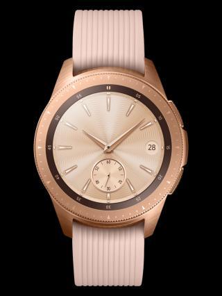Samsung Galaxy Watch 42mm, Rose Gold
