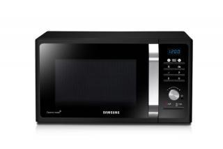 Samsung MS23F301TFK   10 let záruka na vnitřní povrch