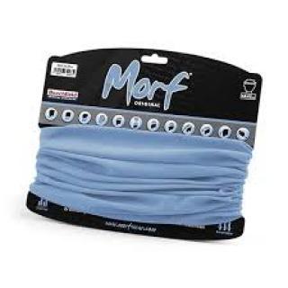 Šátek Beechfield Morf - světle modrý