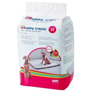 Savic Puppy Trainer Pads   1,5 kg Concept for Life Junior za skvělou cenu! - XL: 2 x 30 ks   Concept for Life Large Junior