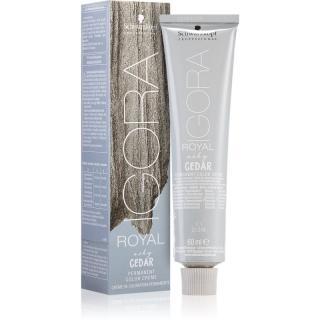 Schwarzkopf Professional IGORA Royal barva na vlasy odstín 5-21 60 ml