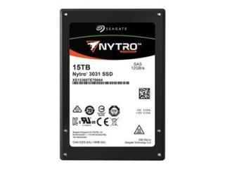 SEAGATE, Nytro 3131 15.36TB SSD SAS 2.5S WSPSSD, XS15360TE70014