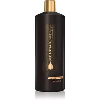 Sebastian Professional Dark Oil hydratační kondicionér pro lesk a hebkost vlasů 1000 ml