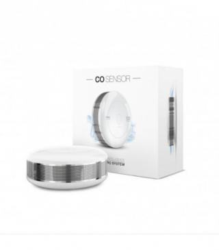 Senzor oxidu uhelnatého - FIBARO CO Sensor