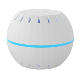 Senzor Shelly HT, bateriový snímač teploty a vlhkosti, WiFi, bílý