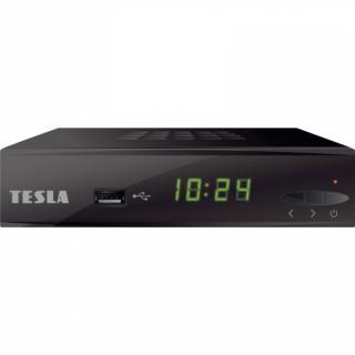 Set-top box Tesla TE-320 černý