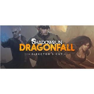 Shadowrun: Dragonfall - Directors Cut