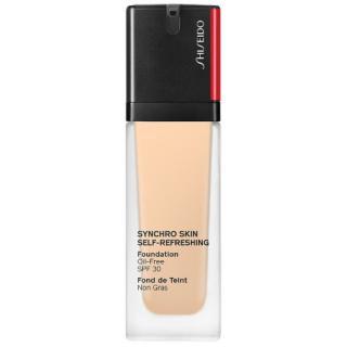 Shiseido Dlouhotrvající make-up SPF 30 Synchro Skin  30 ml 220 Linen