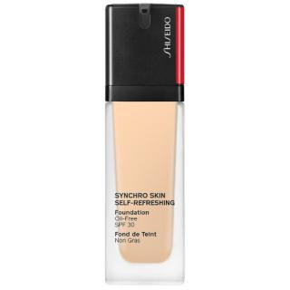 Shiseido Dlouhotrvající make-up SPF 30 Synchro Skin  30 ml 230 Alder