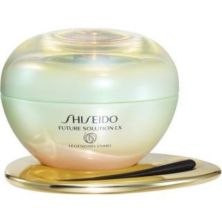 Shiseido Future Solution LX Legendary Enmei Ultimate Renewing Cream luxusní protivráskový krém na den i noc 50 ml