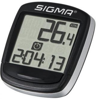 Sigma Baseline 500 - zánovní