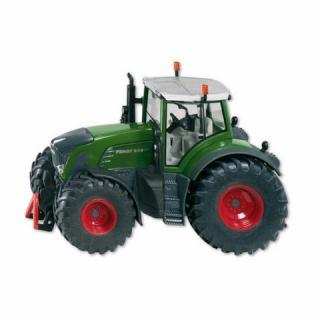 Siku control - rc traktor fendt 939 s dálkovým ovladačem 1:32