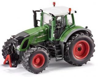 Siku Control - Rc Traktor Fendt 939 S Dálkovým Ovladačem 1:32 - Použité
