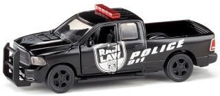 SIKU Super 2309 auto US policie Dodge RAM 1500