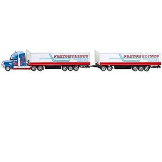 Siku Super – Kamion s vlekem