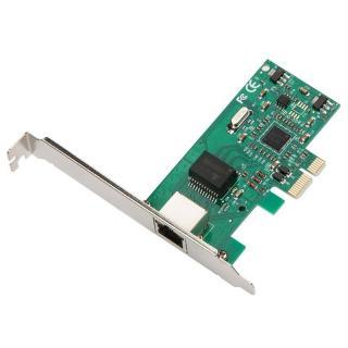 Síťová karta i-tec PCIe Gigabit Ethernet Card 1000/100/10MBps
