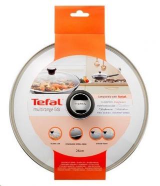 Skleněná poklice TEFAL 28097612 28cm
