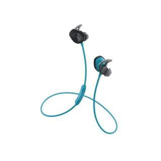 Sluchátka Bose SoundSport Bluethooth tyrkysová