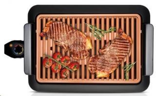 Smokless Grill - Interiérový gril