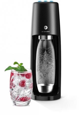 SodaStream Spirit One Touch - rozbaleno